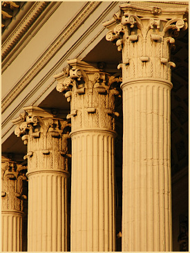pillars of the prudent investor