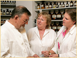 community pharmacy owners