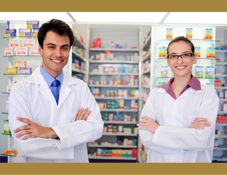 Community Pharmacy - YouTube