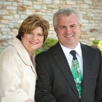 community pharmacy owners Dixie and Neil Leikach