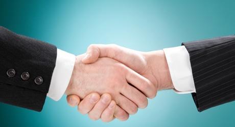 HandshakeTWDS