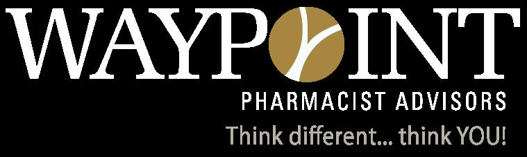Waypoint Pharmacist Advisors Logo