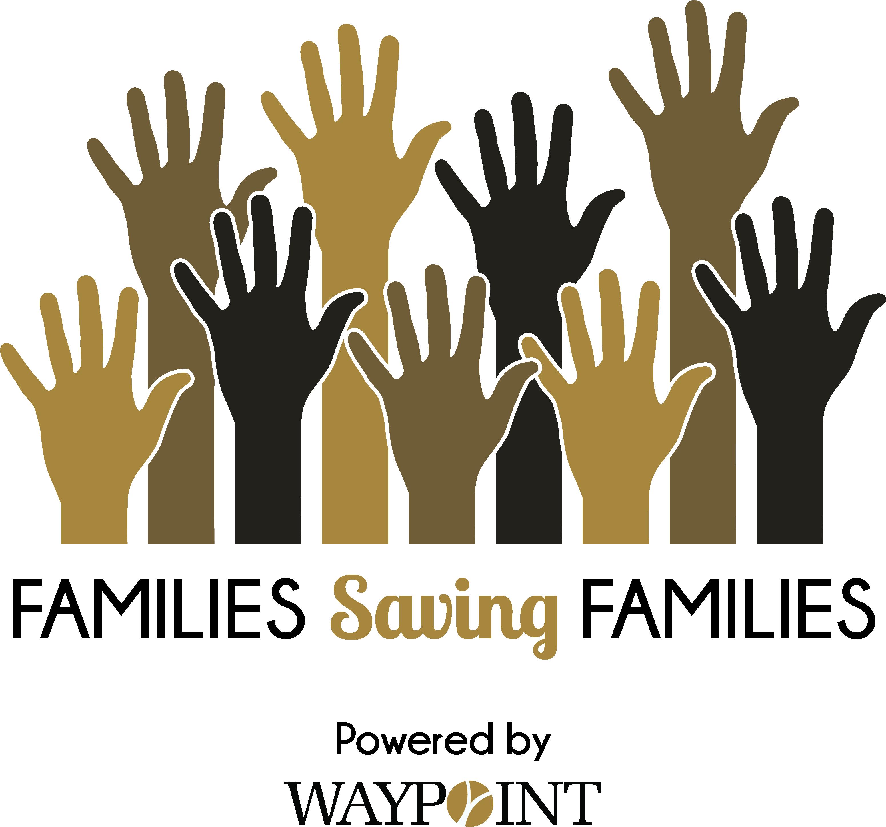 Families Saving Families_black