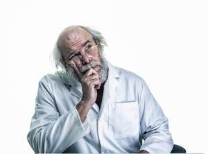 thinking pharmacist